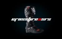 Uutuus - SIDI Crossfire 3 SRS