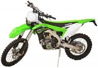 Enduro Kawasaki KX250F