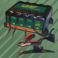 Uutuus - battery tender