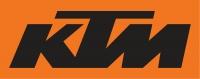 Tarjous - KTM takaratas