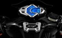 Uutuus - SYM CroX50